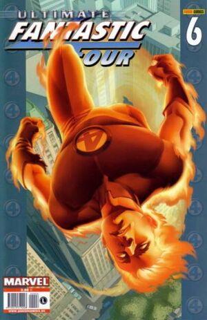 Ultimate Fantastic Four (ES) Vol 1 6.jpg