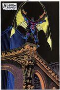 Uncanny X-Men Annual Vol 1 16 Pinup 3