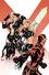 Uncanny X-Men Vol 3 21 Dodson Variant Textless
