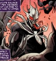 Venom 2099 look-alike from Guardians of the Galaxy Vol 3 23.jpg