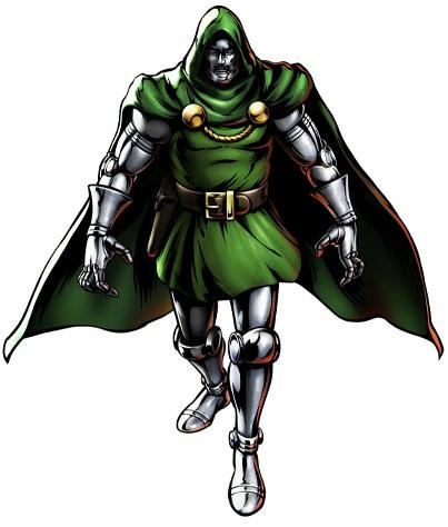 Victor von Doom (Earth-30847)