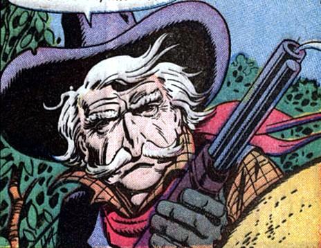 Warner Grant (Earth-616)
