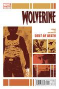 Wolverine Debt of Death Vol 1 1