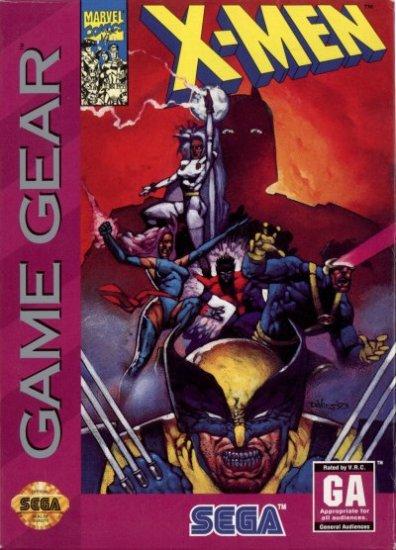 X-Men (1994 video game)