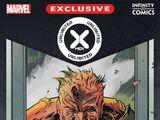 X-Men Unlimited Infinity Comic Vol 1 2