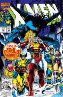 X-Men Vol 2 17