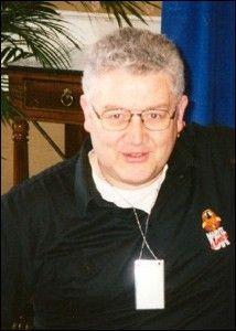 Alan Davis