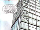 Alchemax (Earth-616)