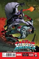 All-New Captain America Vol 1 6