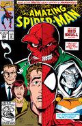 Amazing Spider-Man Vol 1 366