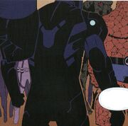 Anthony Stark (Project Doppelganger LMD) (Earth-616) from Spider-Man Deadpool Vol 1 28 001.jpg