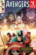 Avengers Four TPB Vol 1 1