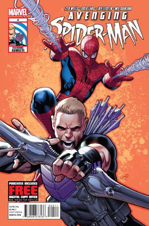 Avenging Spider-Man Vol 1 4.jpg