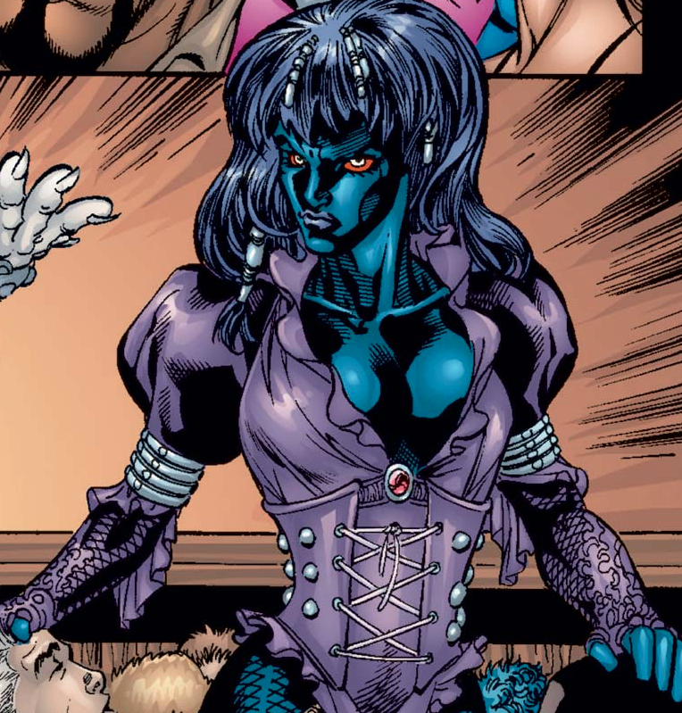 Beldame (Earth-616)