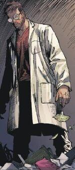 Bruce Banner (Doom's Clone) (Earth-616)