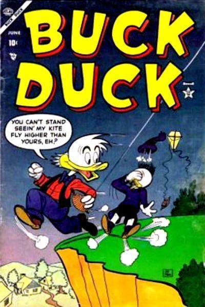 Buck Duck Vol 1