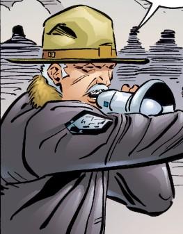 Captain Allen (Earth-616)