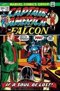 Captain America Vol 1 161