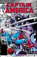 Captain America Vol 1 304