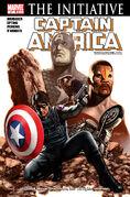 Captain America Vol 5 27