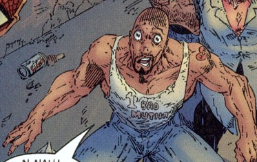 Curtis (Earth-7642) from Backlash Spider-Man Vol 1 1 001.jpg