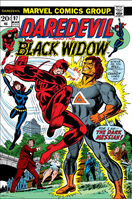 Daredevil Vol 1 97