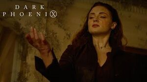 """Dark Phoenix """"It Made You Stronger"""" TV Commercial 20th Century FOX"""