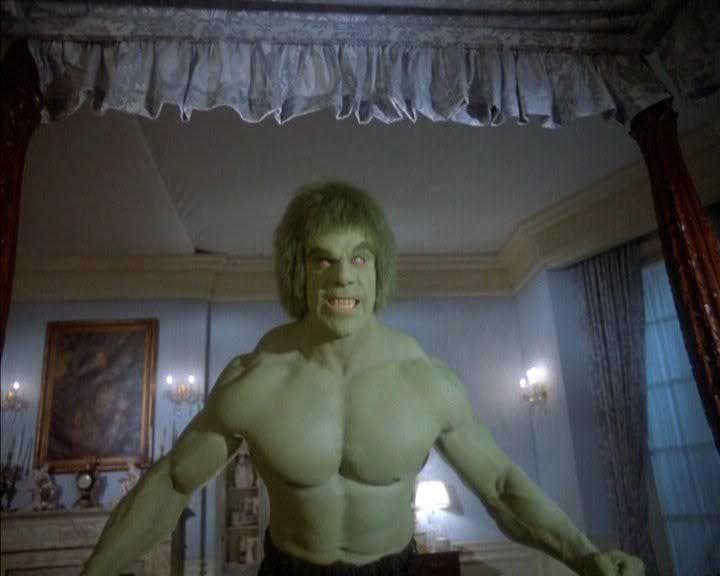 The Incredible Hulk (TV series) Season 3 21