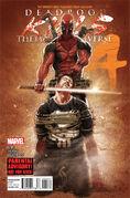 Deadpool Kills the Marvel Universe Vol 1 4