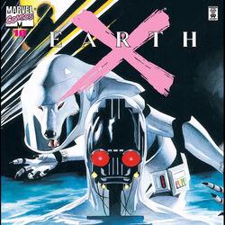 Earth X Vol 1 10