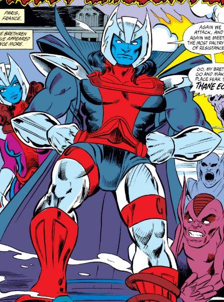 Ector (Brethren) (Earth-616)