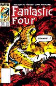Fantastic Four Vol 1 263