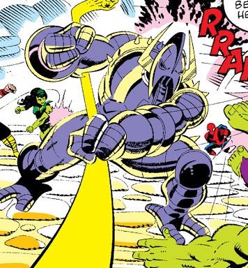 Galactus' Cat (Earth-616)