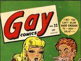 Gay Comics Vol 1 22