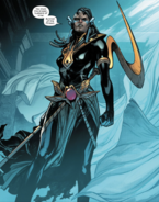 Genesis (Earth-616) from X of Swords Stasis Vol 1 1 0001