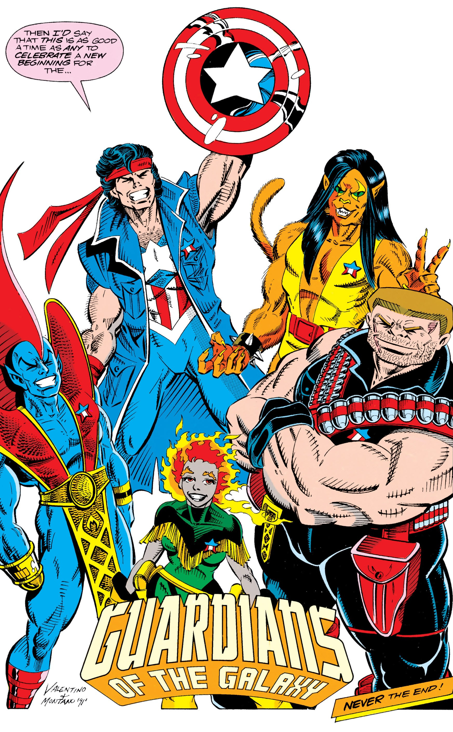 Guardians of the Galaxy (Earth-691) from Guardians of the Galaxy Vol 1 20 0001.jpg