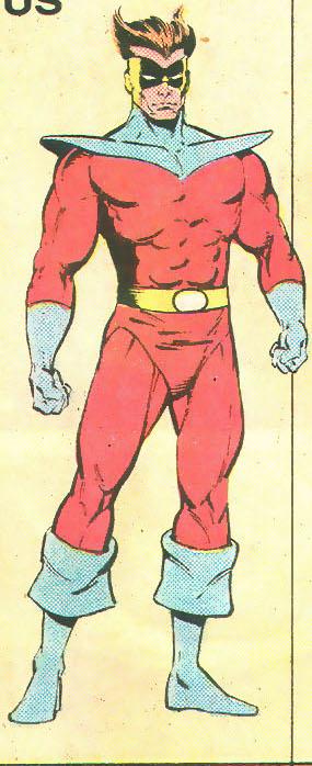 Harlan Vargas (Earth-616)