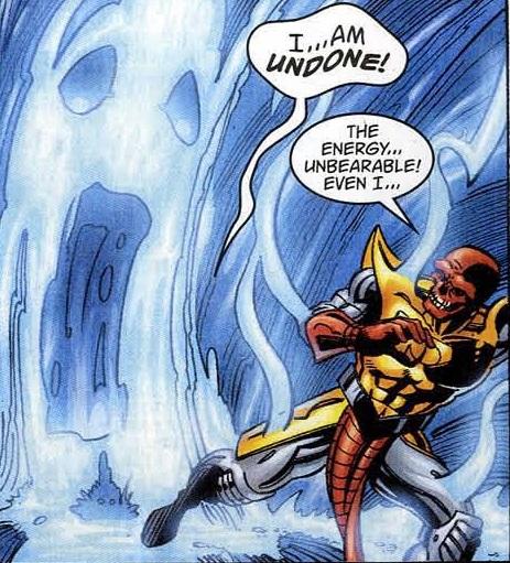 Hate-Monger dissipates from Captain America Vol 3 48.jpg