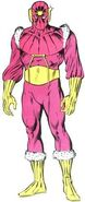 Helmut Zemo (Earth-616) from Official Handbook of the Marvel Universe Vol 2 1 0001