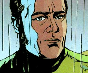 Howard Gideon (Earth-616)