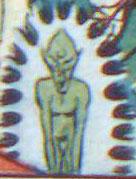 Idol of Death/Gallery