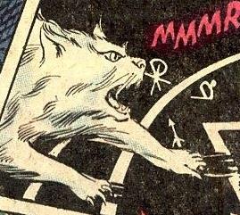 Igor (Cat) (Earth-616)