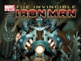 Invincible Iron Man Vol 2 28