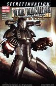 Iron Man Director of S.H.I.E.L.D. Vol 1 33