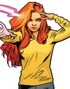 Jean Grey (Earth-616) from X-Men Red Vol 1 2 001