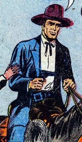 Jim Torgan (Earth-616)