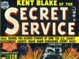 Kent Blake of the Secret Service Vol 1 5