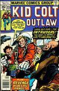 Kid Colt Outlaw Vol 1 223
