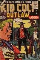 Kid Colt Outlaw Vol 1 48