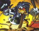 Lobo the Duck (Earth-9602)